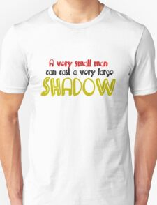 GAME OF THRONES -  SHADOW T-Shirt