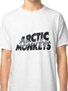 Arctic Monkeys- AM Classic T-Shirt