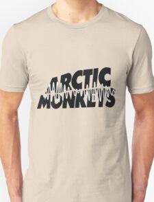 Arctic Monkeys- AM Unisex T-Shirt