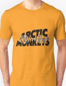 Arctic Monkeys- AM T-Shirt