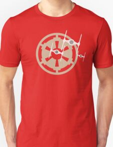 Twin Ion Engine Fighter T-Shirt