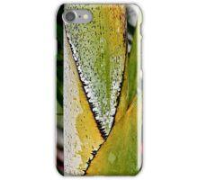 Palm Stem iPhone Case/Skin