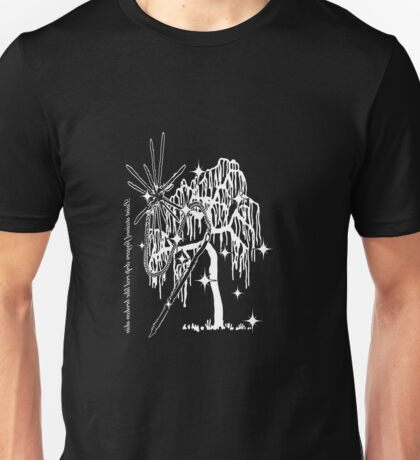 gLoss Tree Unisex T-Shirt