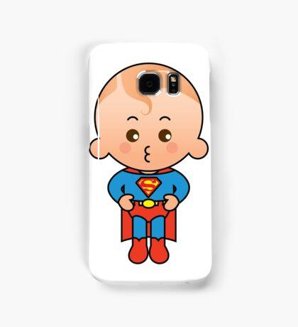 Super Boy Samsung Galaxy Case/Skin