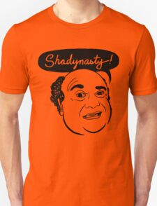 Shadynasty Funny Men's Hoodie T-Shirt