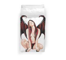 Vampire Duvet Cover
