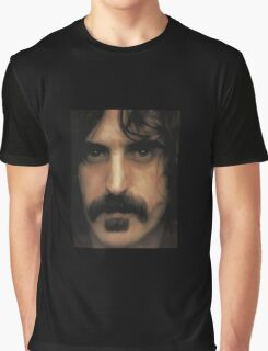 Frank Zappa Graphic T-Shirt
