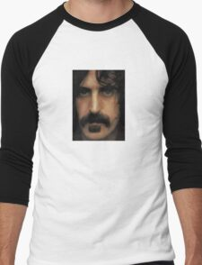 Frank Zappa Men's Baseball ¾ T-Shirt