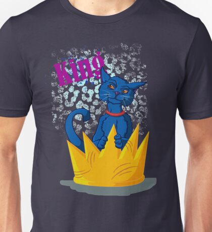 King Jim! Unisex T-Shirt