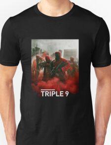 triple 9 movie T-Shirt