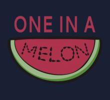 One In A Melon Kids Tee