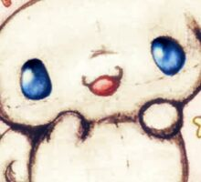 Kawaii Sanrio Cinnamoroll  Sticker