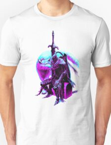 Arty and Sif Unisex T-Shirt