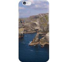 Mizen Head West Cork iPhone Case/Skin