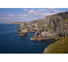 Mizen Head West Cork Photographic Print