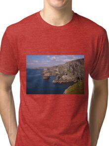 Mizen Head West Cork Tri-blend T-Shirt