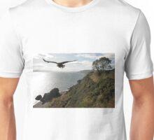 Sea Eagle - Black Isle Unisex T-Shirt