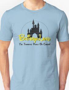 Brisby Land! Unisex T-Shirt