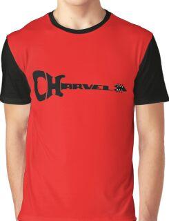 charvel guitars Graphic T-Shirt