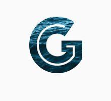 """The Letter """"G"""" Ocean Unisex T-Shirt"""