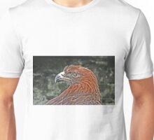 Golden Eagle Unisex T-Shirt