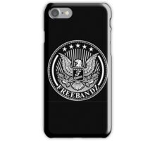 Freebandz - Future - Black iPhone Case/Skin