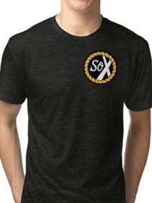 SoX - Chance The Rapper & The Social Experiment Tri-blend T-Shirt