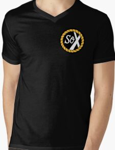 SoX - Chance The Rapper & The Social Experiment Mens V-Neck T-Shirt