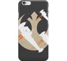 Bee Wing Fighters iPhone Case/Skin