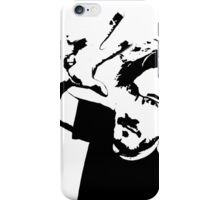 Markiplier/Stencil iPhone Case/Skin
