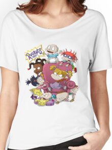 rugrats Women's Relaxed Fit T-Shirt
