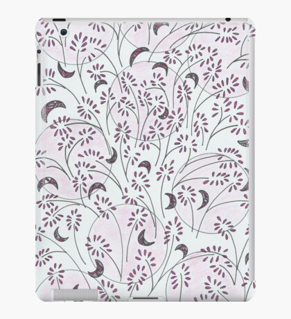 Blossoms by Moonlight iPad Case/Skin
