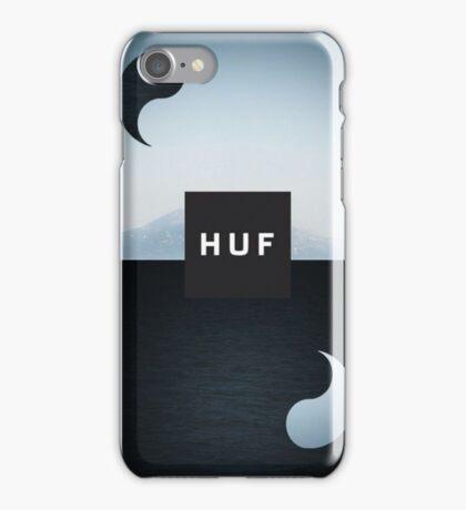 HUF WorldWide YinYang iPhone Case/Skin