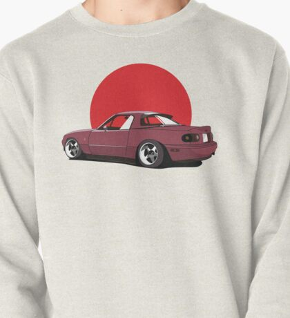 Mazda MX-5 Miata Pullover
