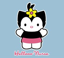 Hellooo Nurse Unisex T-Shirt