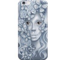 PHI PHI O'HARA iPhone Case/Skin