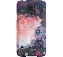 A Fleeting Respite Samsung Galaxy Case/Skin