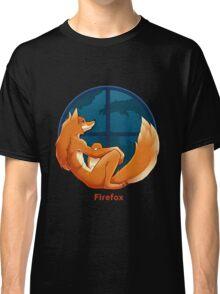 Firefox Parody Classic T-Shirt