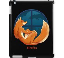Firefox Parody iPad Case/Skin
