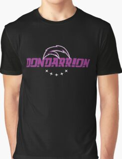 Sigil of House Dondarrion 2013 Graphic T-Shirt