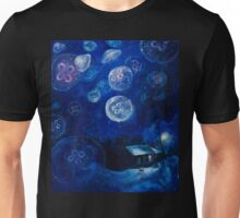 It's Jellyfishing Outside Tonight Unisex T-Shirt