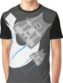 Speed Snow Graphic T-Shirt