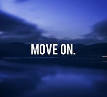 Move on by Marc2395