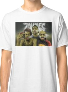 flatbush zombies 9 Classic T-Shirt