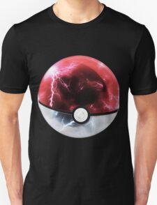Pokeball | Pokeball Insider T-Shirt