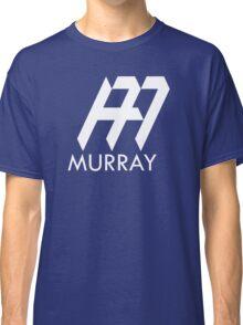 ANDY MURRAY LOGO Classic T-Shirt