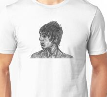 Another Miles Unisex T-Shirt