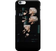GDRAGON BIGBANG iPhone Case/Skin
