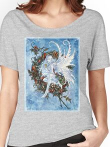 Winter fairy Women's Relaxed Fit T-Shirt