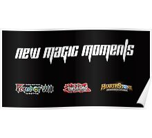 New Magic Moments Poster